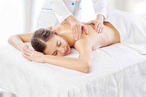 Kurs Klassische Massage